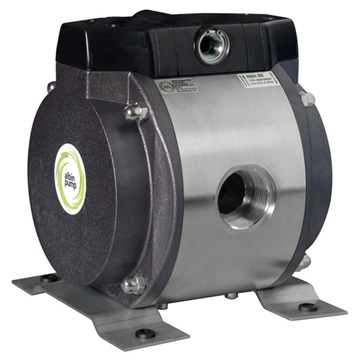 AD Air Operated Diaphragm Pump